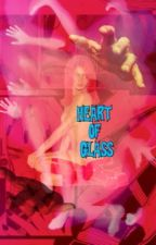 HEART OF GLASS━━Keanu Reeves by chaIlamet
