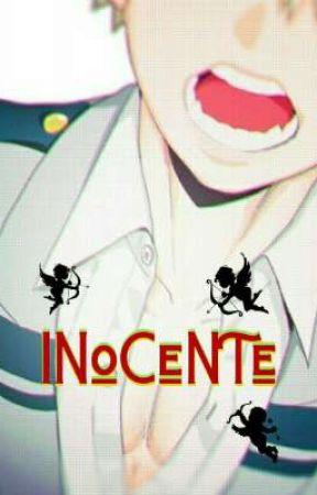 Inocente  Bakugo y tu  by N3AJ06