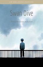 Swan Dive by SilvermistAnimeLover