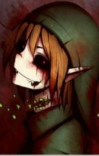 Glitch (Creepypasta) BEN Drowned x Male! Reader by Cipher_Zero_Pines