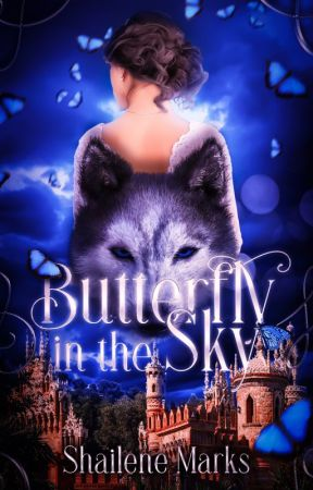 Butterfly in the Sky (BOOK 1) ✔️ by sky_is_limit