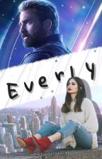 Everly || Steve Rogers by HaleyPancakes98