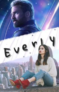 Everly || Steve Rogers cover