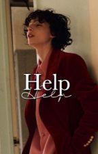 help ☾ reddie by iloverichietozier69