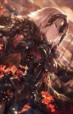 Fate of a Gamer by S_H_I_R_O_E