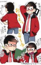 My future omega wifu (Alpha!Osomatsu x Omega!Reader) by BadEnglishGirl7