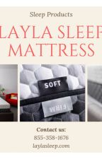 The significance of a good mattress for your health by laylasleep