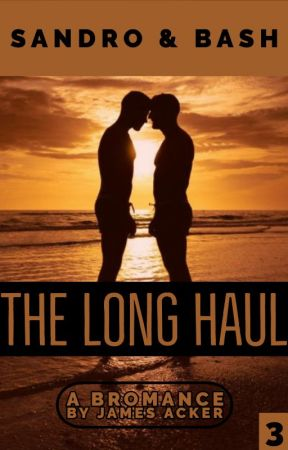 The Long Haul by JamesAcker