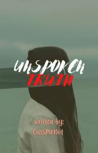 Unspoken Truth cover