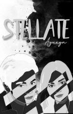 STELLATE  by Ayuxyn