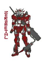 零式金屬:赤紅機器 by MSTUDIOSBOOKS