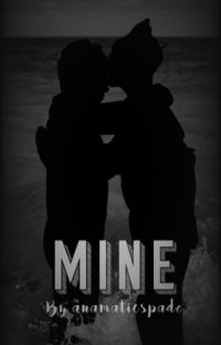 ~Mine~ bxb cover
