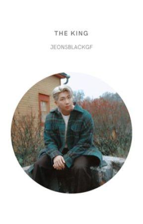 𝐓𝐇𝐄 𝐊𝐈𝐍𝐆 by JEONSBLACKGF