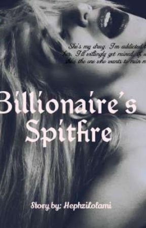 Billionaire's Spitfire by HephziLolami