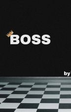 BOSS by localshit