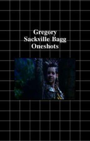 Gregory Sackville-Bagg One shots. by XxSinfulDemonxX