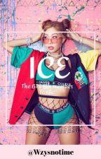 ICE (BTS ff ft. kpop artists) by wzysnotime