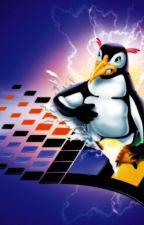 Linuxçular Arasında Bir Gariban by Nillays