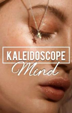 Kaleidoscope Mind | hood by butterfIyIiess