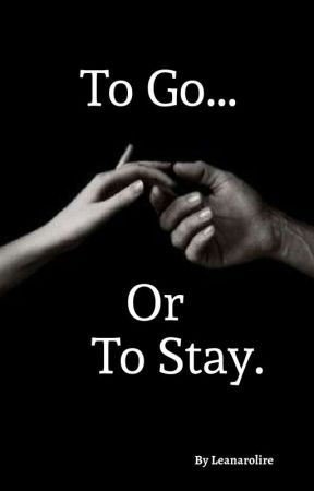 To Go... Or To Stay.             (#californialove)  by _leanarolire_