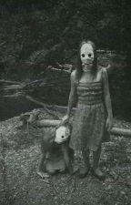 Cuentos cortos de terror by Exterioz