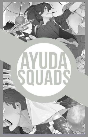 Ayuda Squads by SquadBNHA