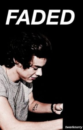 faded // h.s by cutekidhoran
