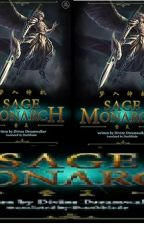 Monarca sabio by Traductor-Sama