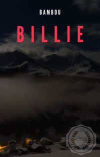 BILLIE cover