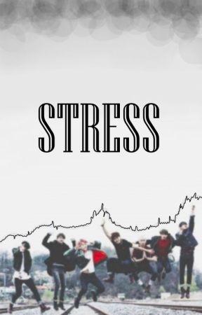 Stress //BTS FF// by Sherni729