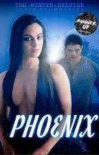 Phoenix {E.C} by -sunset-curve-