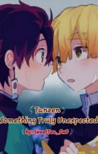 TanZen || Something truly unexpected.. by SweetTea_OwO