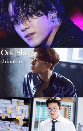 One shot by shiaakle