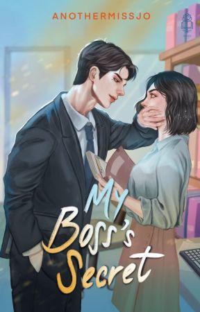 My Boss S Secret Sudah Terbit Chapter 7 Wattpad