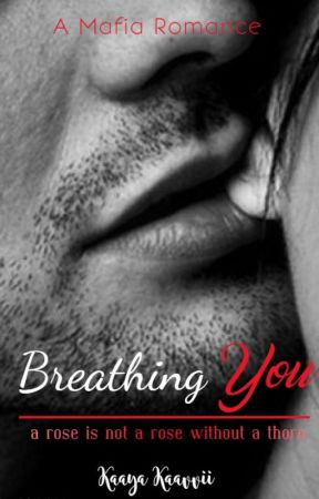 Breathing You by Kaavvii