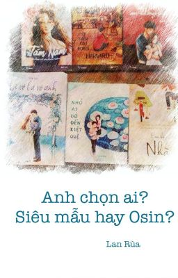 Anh chọn ai? Siêu mẫu hay Osin? [FULL]