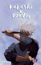 Kakashi x Reader [English] by Akutaguwu