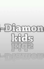 4~Diamond story part 2 by agapePogi