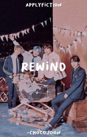 ꒰ closed ꒱ rewind ⨾  multi af by wafflegyu