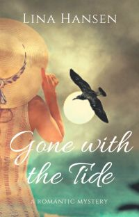Gone with the Tide - A Romantic Mystery cover