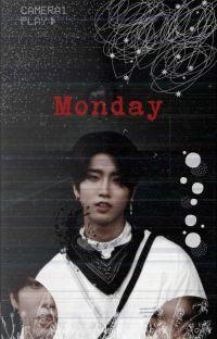 [ii] Monday | Han Jisung ✓ cover