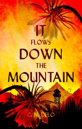 It Flows Down the Mountain by cndelo