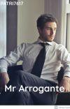 Mr Arrogante (Completed) cover
