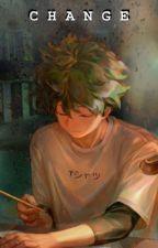 Change [Depressed Izuku (BNHA/MHA, Tododeku)] by hi_imtired