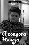 A zongora hangja | Niall Horan FF cover