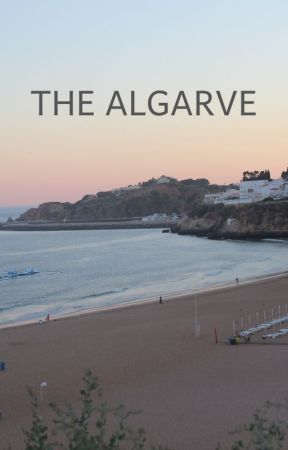 The Algarve by LilyxRose