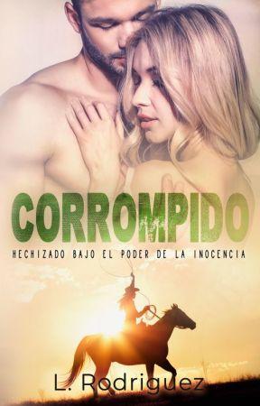 Corrompido by librosquedejanhuella