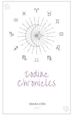 Zodiac Chronicles by Astro_Lya