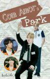Com Amor, Park • jikook! cover