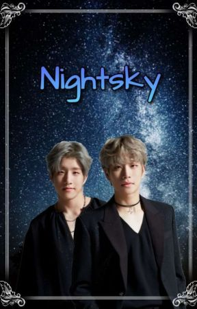 Nightsky | Myungjin by JimziHyung